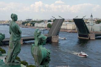 «Ростелеком» заплатил 250 миллионов за 5G-частоты в Санкт-Петербурге