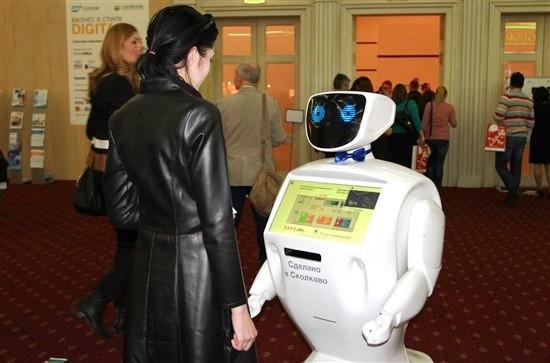 «Иннополис» просит 133 миллиарда на роботов, чтобы Россия за шесть лет догнала Запад