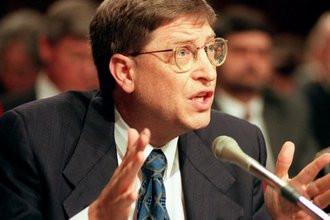 Билл Гейтс: Windows Mobile чуть не захватила мир. Но мы облажались из-за Internet Explorer и властей США
