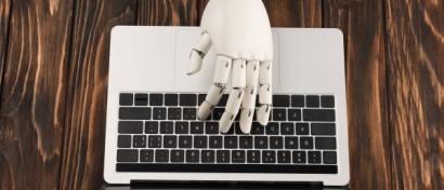 5 технологий искусственного интеллекта, которые изменят бизнес в ближайшем будущем