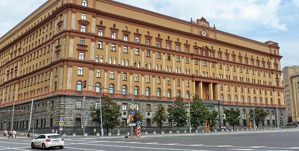 ФСБ обрушилась с критикой на идею цифрового профиля россиян