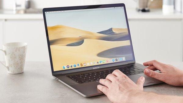 Apple готовит совершенно новый MacBook Pro с гигантским дисплеем. Цена