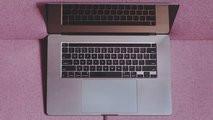 Apple впервые за пять лет выпустила ноутбук с нормальной клавиатурой