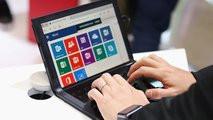 Разработан первый в мире ноутбук с гибким экраном