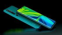 Xiaomi выпустила в России первые в мире смартфоны с камерой 108 МП