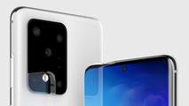 Раскрыты характеристики флагмана Samsung 2020 года