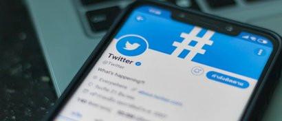 Twitter разрешит ярко метить чужие посты за дезинформацию общества. Фото