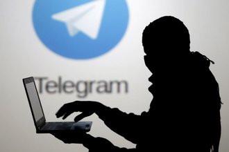 Российские хакеры научились читать чужую переписку в Telegram