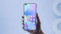 Выпущен дешевый флагманский смартфон Huawei с поддержкой 5G