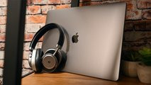 Apple поломала звук в новом MacBook Pro 16