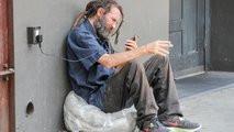 Депутат «клеймил» бездомных GPS-трекерами ради экологии