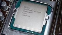 Intel вернула к жизни устаревший «Пентиум» 6-летней давности