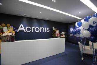 Acronis на деньги Goldman Sachs купил американского разработчика с российскими корнями