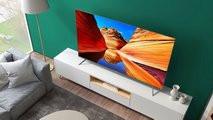Дешевые телевизоры Xiaomi на «квантовых точках» поступили в продажу