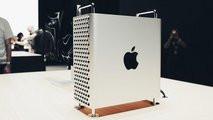 Apple позволила владельцам Mac Pro самостоятельно менять оперативную память