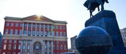 ДИТ Москвы потратит почти миллиард на иностранные ПК и ПО
