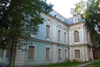 Компания интернет-омбудсмена «захватила» исторические палаты XVIII века «без договора и согласия собственника»