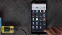 Запуск настольных программ на смартфоне PinePhone