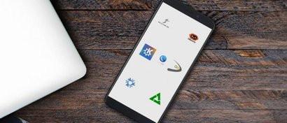 Выпущен сверхдешевый смартфон на Linux. ОС придется установить самостоятельно. Видео
