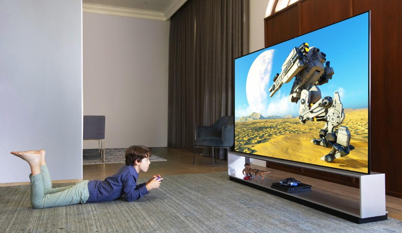 телевизор с хорошим качеством картинки порции