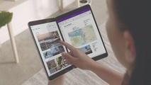 Microsoft показала новую «облегченную» ОС - Windows 10X