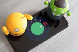 Вышла ОС Android 11. Что в ней нового?