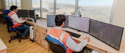 В Перу оцифровали горнодобывающее предприятие с помощью российского ПО и «железа»