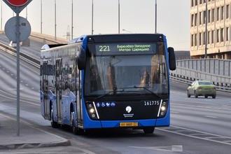 Москвичей оставят без бесплатного интернета в автобусах и троллейбусах