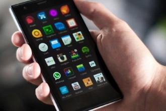 Создан первый мобильный банк для российской мобильной ОС