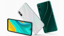 Huawei выпустила дешевый смартфон Enjoy 10e с гигантским аккумулятором