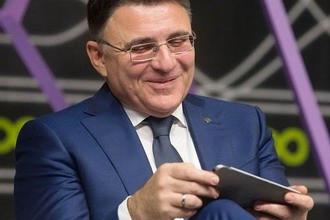 Экс-глава Роскомнадзора возглавил «Газпром-Медиа»