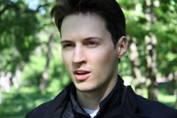 Платформа Павла Дурова будет иметь собственную операционную систему