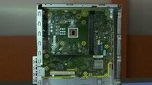 HP выпустила компьютер на «враждебном» китайском чипе