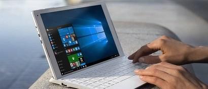 Windows 10 будет рассказывать пользователям о нововведениях, потому что иначе их не замечают