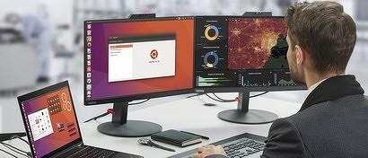 Lenovo переведет на Linux популярные линейки десктопов и ноутбуков