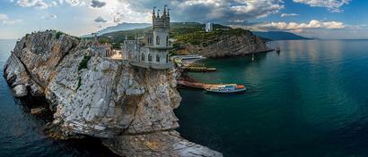 Жителей Крыма оставляют без связи