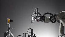 Фирменный робот Apple для разборки iPhone