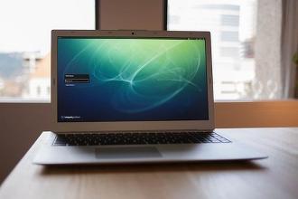 Выпущен мощный ноутбук на Linux «для параноиков»