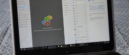 Офисный пакет LibreOffice разделится на бесплатную и коммерческую версии