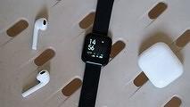 Возможности Realme Watch