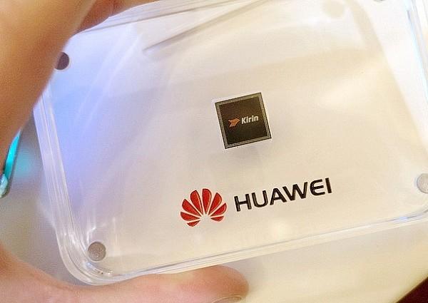 США разгромили производство процессоров Huawei Kirin