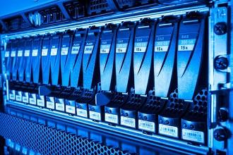 Зачем понадобились диски SAS для виртуальных серверов и облачной инфраструктуры