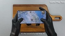 Samsung привезла в Россию флагманские смартфоны  на Android