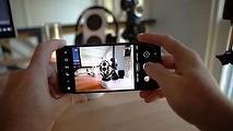 Samsung привезла в Россию упрощенный флагманский смартфон Galaxy S20 FE