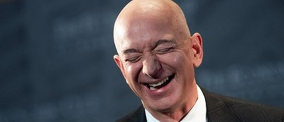 Amazon стащила у программиста исходный код и выдала его за свой