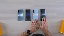 Заклятый конкурент Xiaomi привез в Россию два любопытных смартфона
