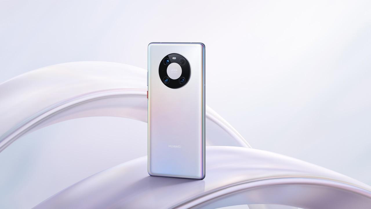 Устройства серии Huawei Mate 40 впервые получили 5-нанометровые 5G-процессоры систему