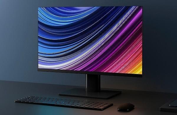 Новый высокоскоростной монитор от Xiaomi