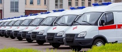 Российскую скорую помощь переводят на отечественный софт