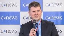 ИТ-директор «Росатома» выступил на CNews FORUM 2020